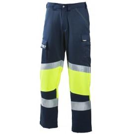 Сигнальные брюки Dimex 6032
