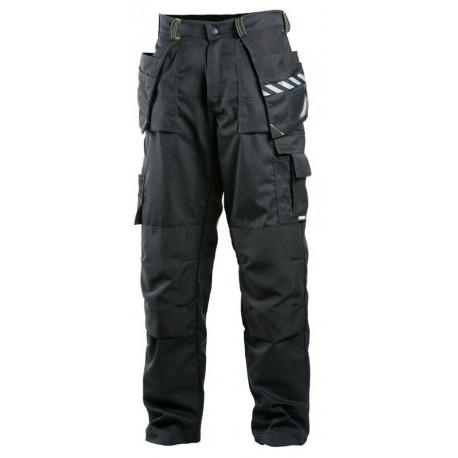 Рабочие брюки с навесными карманами Dimex 6042