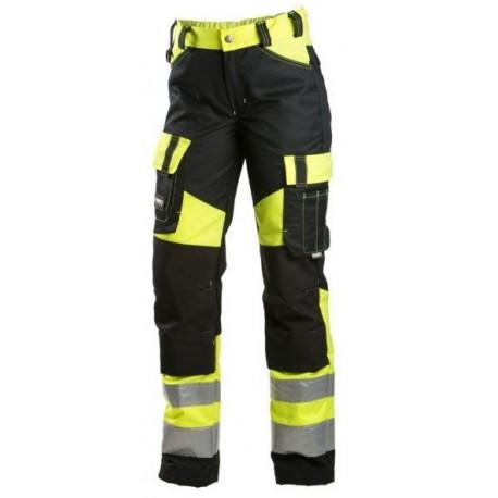 Женские сигнальные брюки Dimex 6046