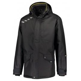 Зимняя куртка-парка Dimex Extreme 2283, чёрный