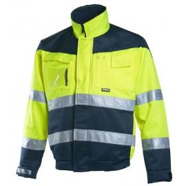 Сигнальная куртка Dimex 6031