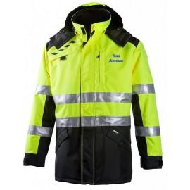 Сигнальная куртка-парка Dimex 694 для ИТР