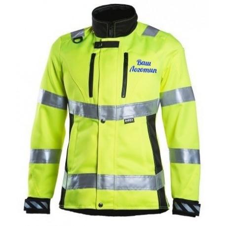 Женская рабочая куртка Dimex 6012