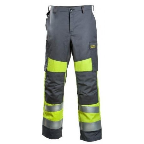 Антистатические огнеупорные брюки Dimex 6001