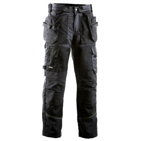 Рабочие брюки с навесными карманами Dimex 676