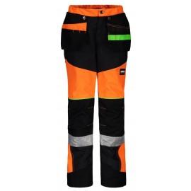 Детские брюки с навесными карманами Dimex 6057