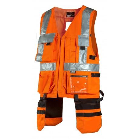 Жилет с навесными карманами Dimex 6320R