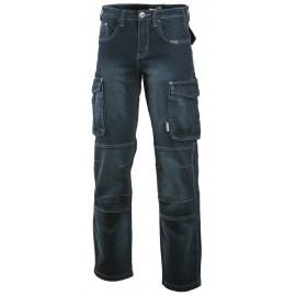 Рабочие брюки из джинсы Dimex 6030