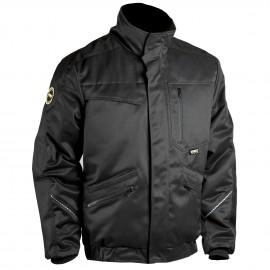 Зимняя куртка Dimex 6082, черный