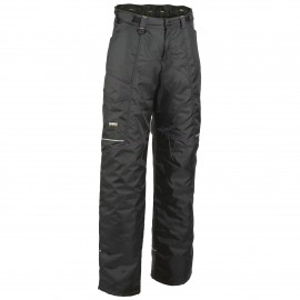Зимние женские брюки Dimex 6096, черный