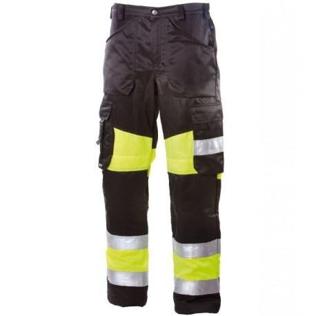 Сигнальные брюки Dimex 6340