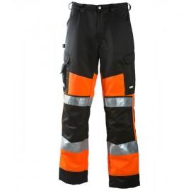 Сигнальные брюки Dimex 6020