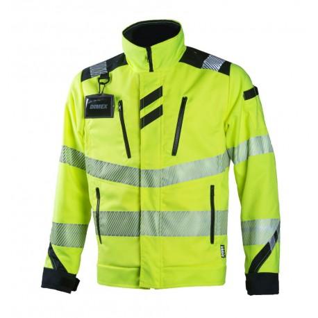 Сигнальная куртка Dimex 6050