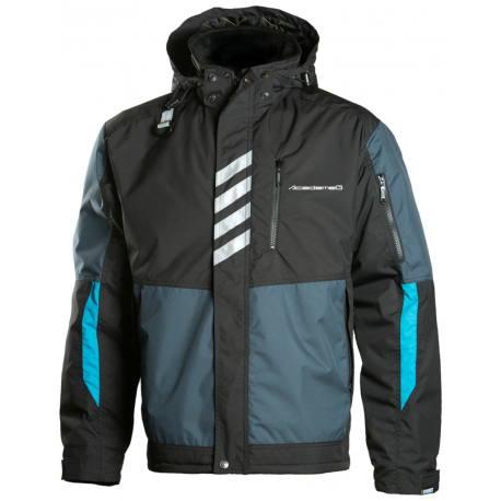 "Утепленная куртка ""AcademeG от Dimex"" 697"
