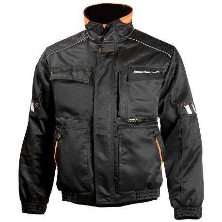"Зимняя куртка ""AcademeG от Dimex"" 6691"