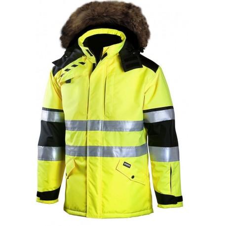 Зимняя куртка-парка Dimex PLUS 695 для ИТР