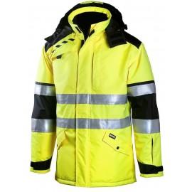 Зимняя куртка-парка Dimex 695 для ИТР