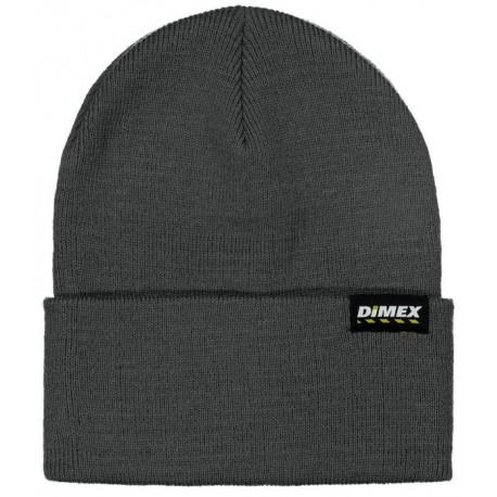 Шапка Dimex 4277+ Neulospipo, серый