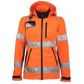 Женская рабочая куртка Softshell Dimex 6062