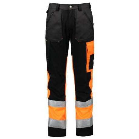 Сигнальные брюки Dimex 6063